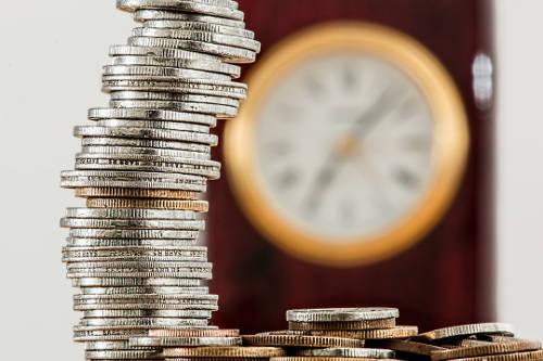 Aandacht en verlangen voor geld